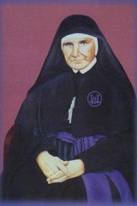 Madre fundadora
